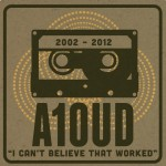 "Aloud / ""I Can't Believe That Worked"""