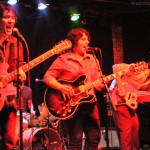 Aloud at Great Scott / Photo: Anne Cook (Allston Pudding)