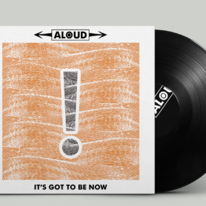 It's Got To Be Now [vinyl]