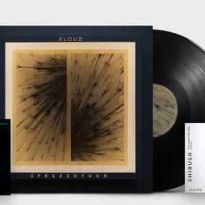PRE-ORDER • Sprezzatura – DELUXE [vinyl]